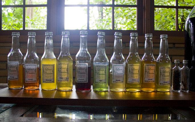 Planea cada paso de tu boda con cuidado y no descuides la elección de las bebidas. Foto: Flickr - Beckstei