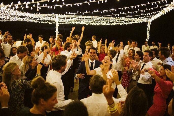 Saussure & Wedding Events - Wedding planner - Organisation de mariage - Paris