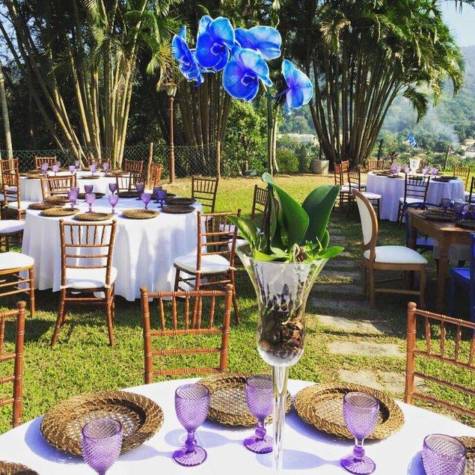 Foto Divulgação Anderson Lima - Design de Eventos