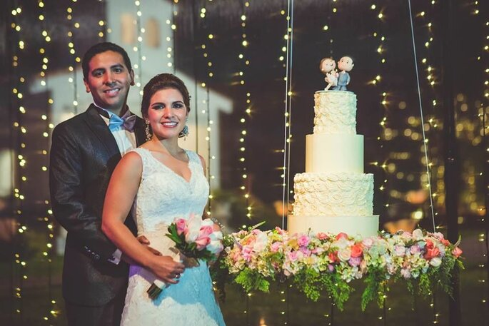 Creativa Eventos Wedding & Event Planners