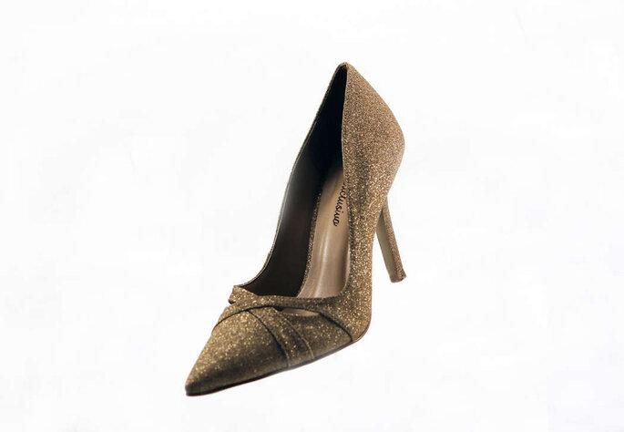 bb8587443 Modelos diferentes, lindos e confortáveis: escolha seu sapato de noiva!
