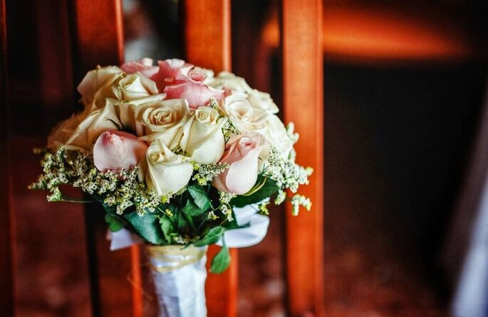 Dreams&love - bouquet fiori della sposa
