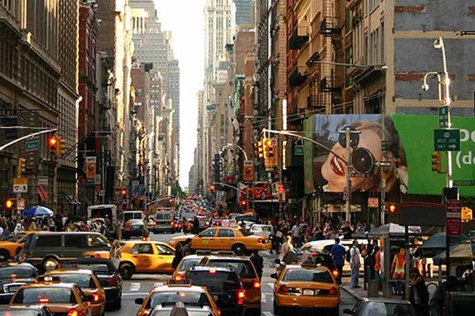¿Quieres un viaje combinado que te lleve al Caribe y a Nueva York? Organizalo con Nuestro Viaje de Novios