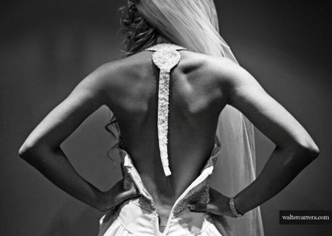 Si son fanáticos de la fotografía sabras que las fotos en blanco y negro son preciosas. Foto: Walter Carrera.