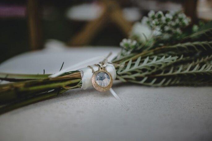 Свадьба у озера - Фотo Ray + Kelly