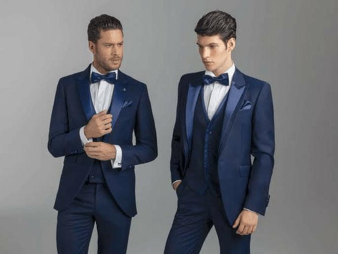 trajes de novio quilpue