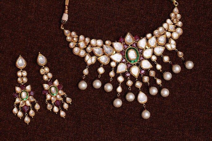 Photo: AKS Jewels.