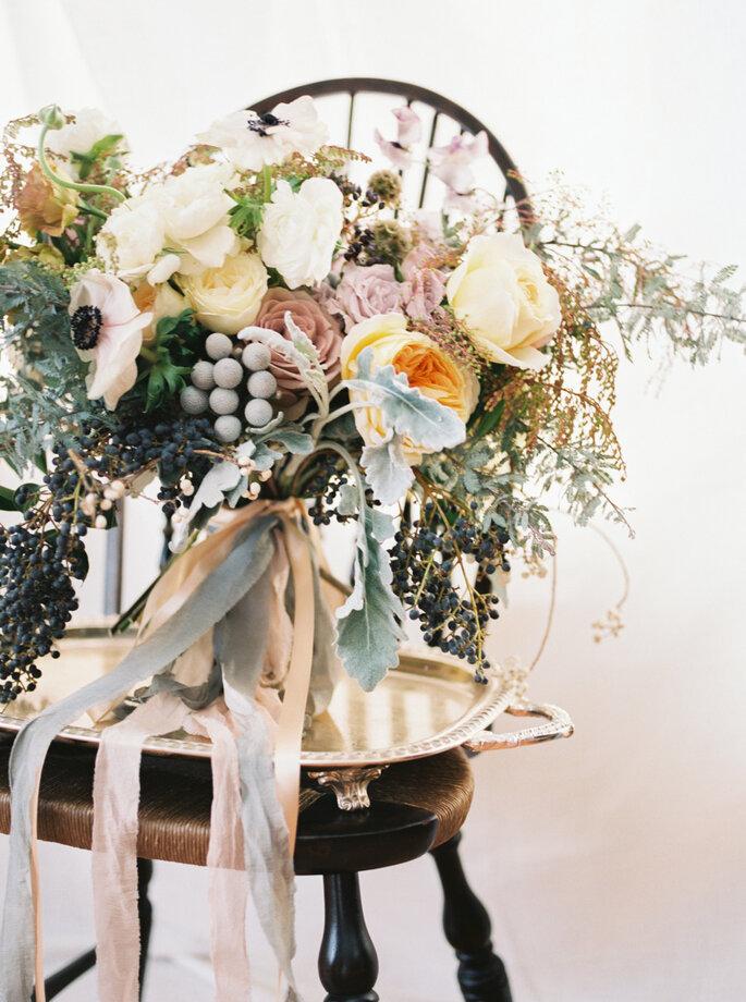 Tendecias de flores extraordinarias para 2015 - Jake Anderson
