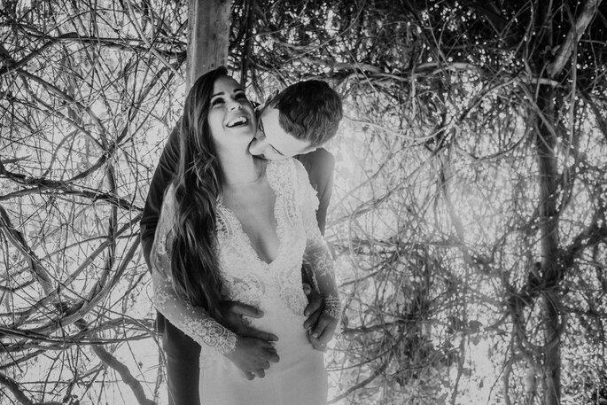 10 coisas simples que um homem pode (e deve) fazer para conquistar a mulher amada