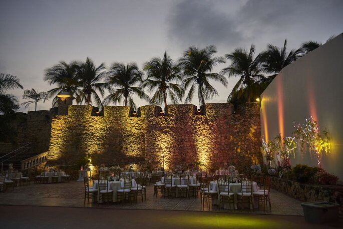 Foto: Barranquilla Club Campestre