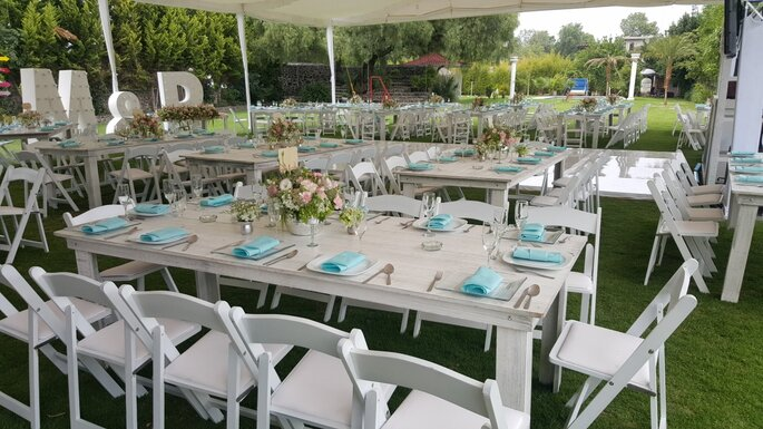 Banquetes Tlaplan