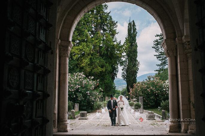 Foto: Agnieszka i Jacek Taranowie