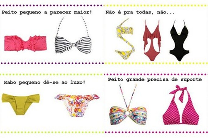 Dicas da Style it Up