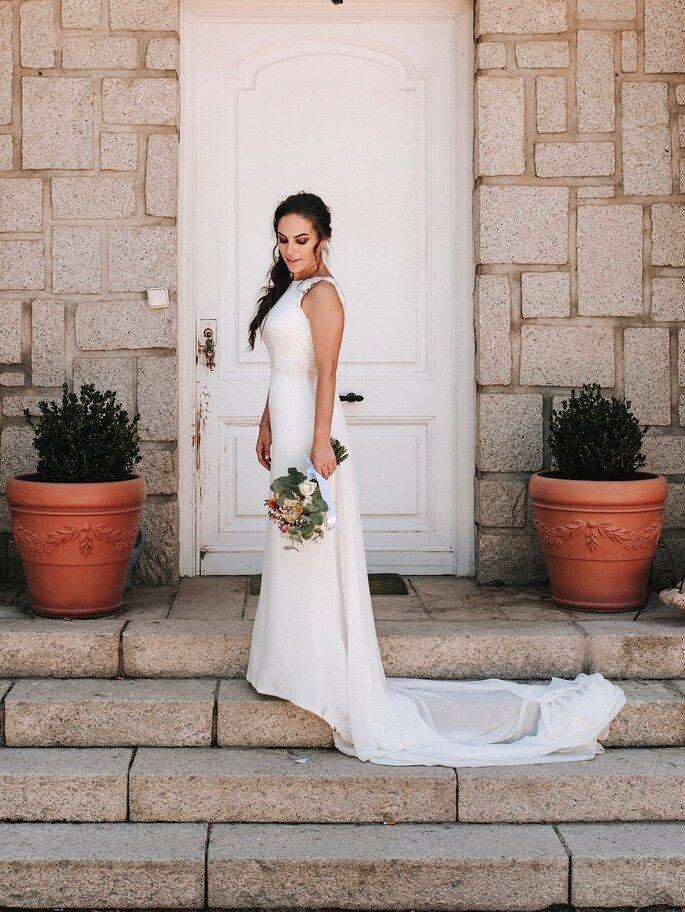 My Schneider Madrid , vestidos de novia