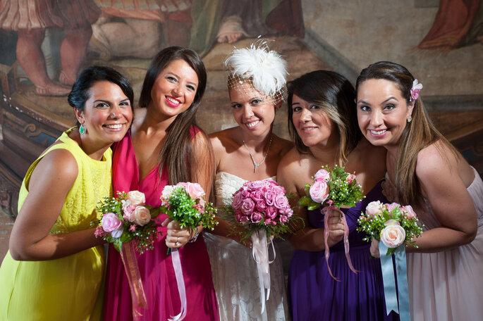 Destination Wedding in Romev