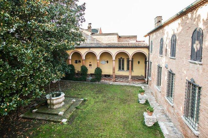 Casa Colombani