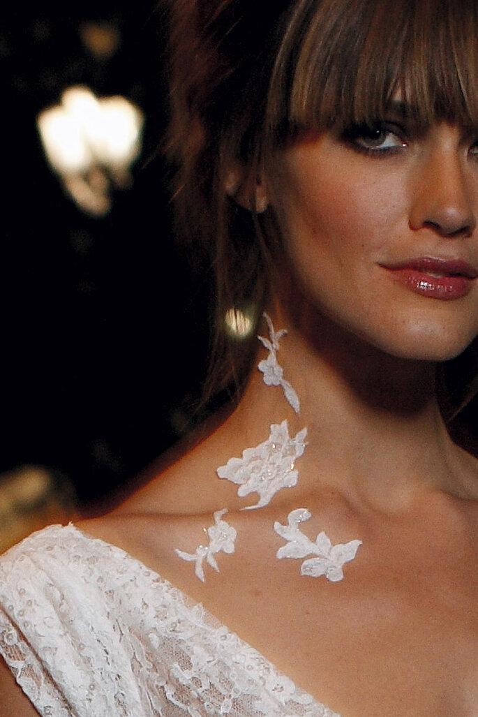 Accessoires Cymbeline 2011 - Tatoo Femme
