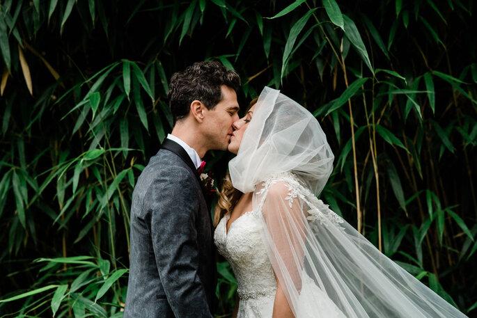 Agnese Spina Imagery - bacio neosposi