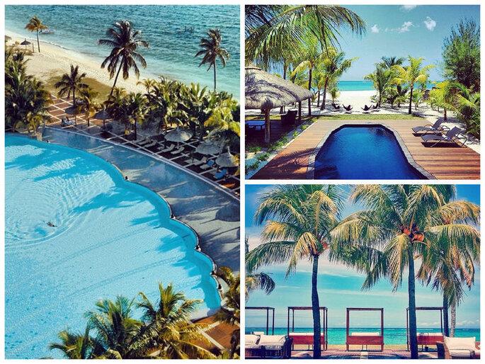 Dinarobin Hotel Golf & Spa. Foto: BeachComber