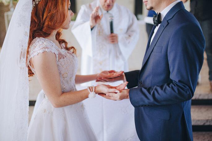 fotografia cerimonia casamento Londrina PR