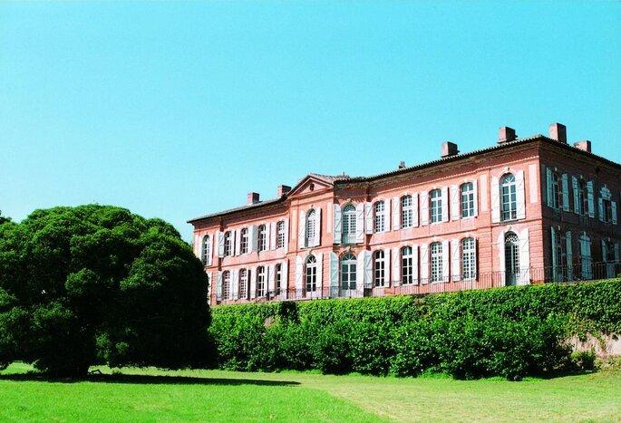 Château de Merville