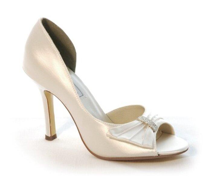 Chaussures de mariée Enepe 2011 - Modèle Carrie