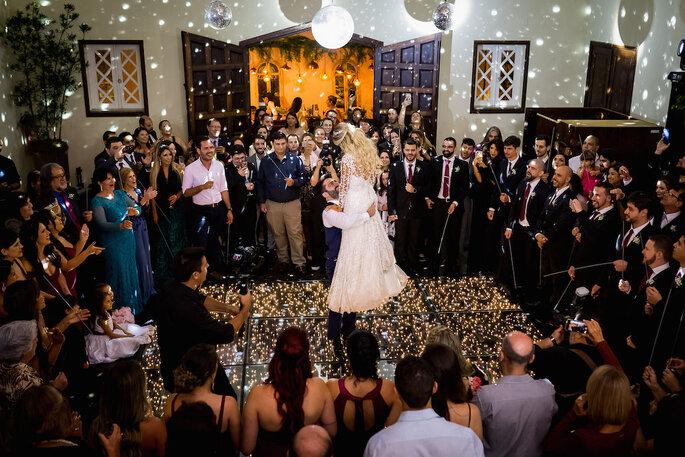 Casamento no Castelo Country Club