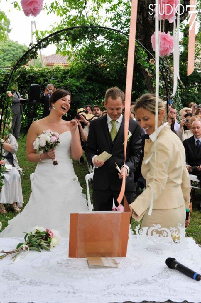 Mars et Venus MARIAGES fera tout pour que les moindres détails de votre mariage soient au top