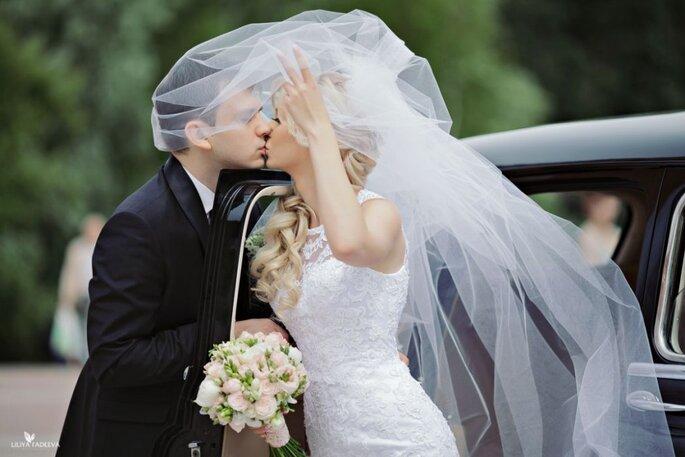Свадебный фотограф Лилия Фадеева9