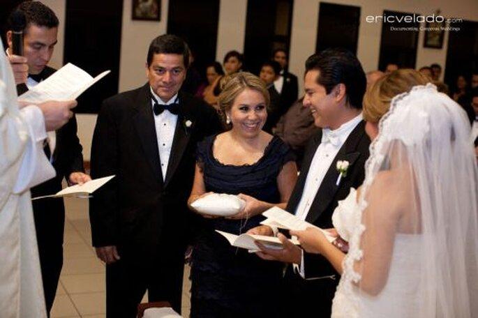 Das Treueversprechen ist ein Versprechen an den Partner - Eric Velado