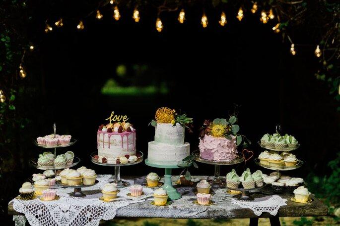 My Fancy Wedding