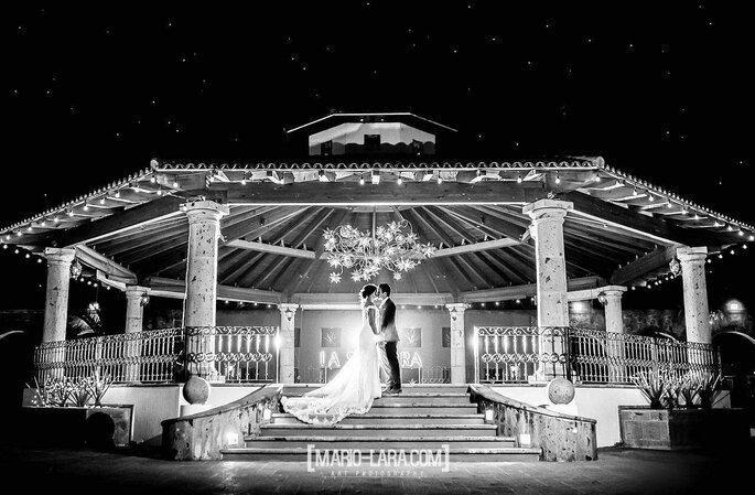 La Siembra Jardines para bodas Jalisco
