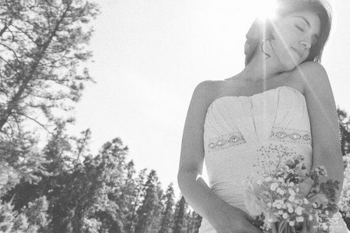 Elige Cuernavaca como el lugar de tu boda y contrata al mejor fotógrafo de bodas - Foto Arturo Ayala