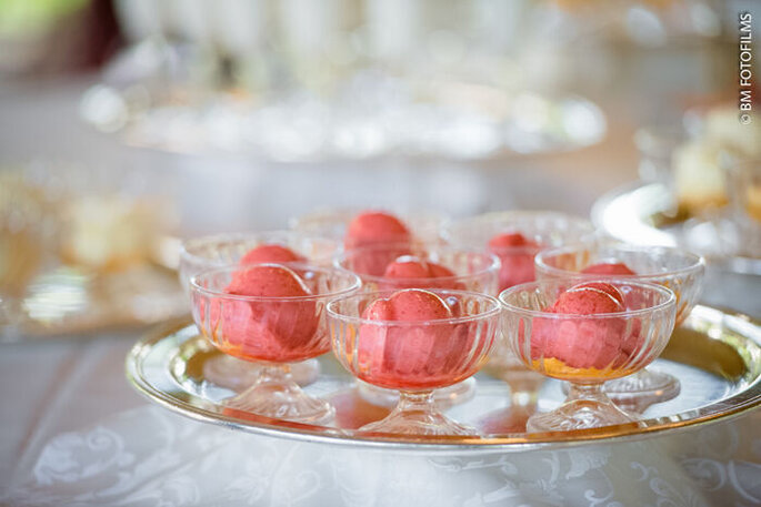 Ilaria Bosco - catering