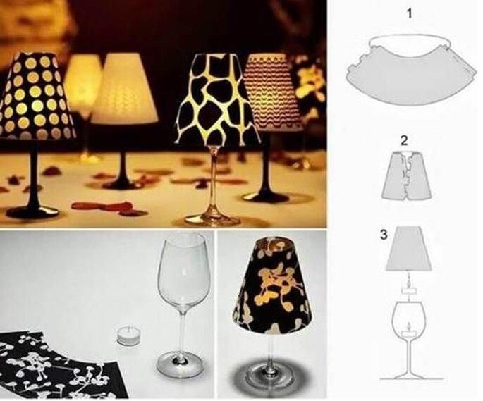 Pinterest Home Decor 2014: 4 Irresistibili Centrotavola Fai Da Te Per Le Tue Nozze