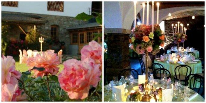 Feiern Sie eine traumhafte Hochzeit in Lilli´s Feststadl in Kärnten!
