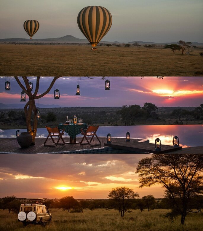 Four Season Safari Lounge Serengeti