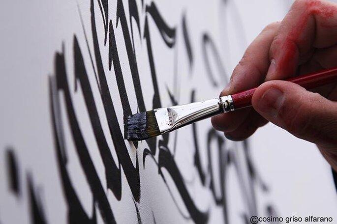 Gep calligraffiti