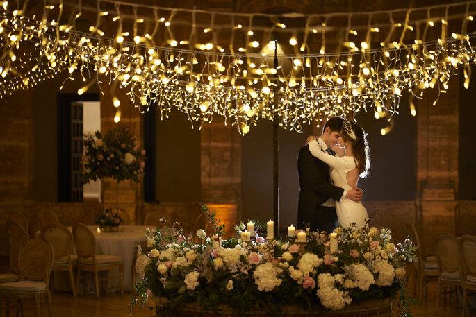 Bodas de Azul wedding planner Valencia