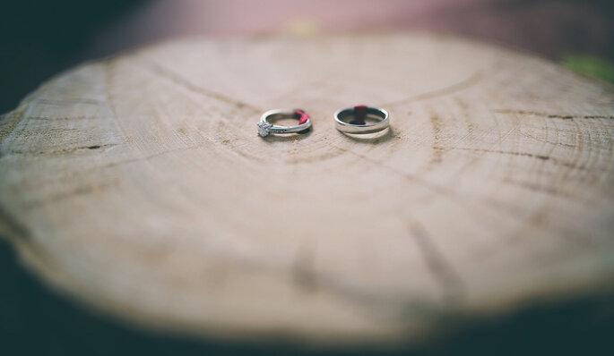 105 Frases De Amor Para Grabar En La Alianza De Boda Descubrelas