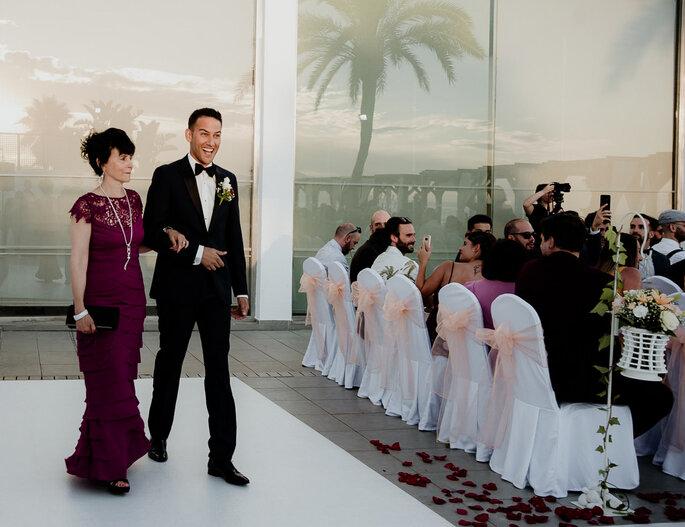 QMIRAR Fotógrafos y videógrafos bodas Málaga