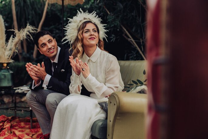 Sergio Gallegos - Rock & Wedding