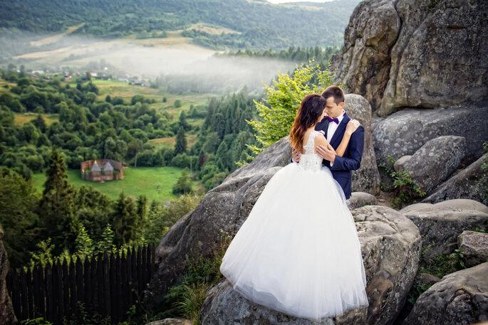 Lorenzo & Dos Santos Weddingplanner