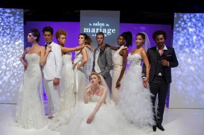 Le Salon du Mariage et du Pacs, un évènement incontournable!