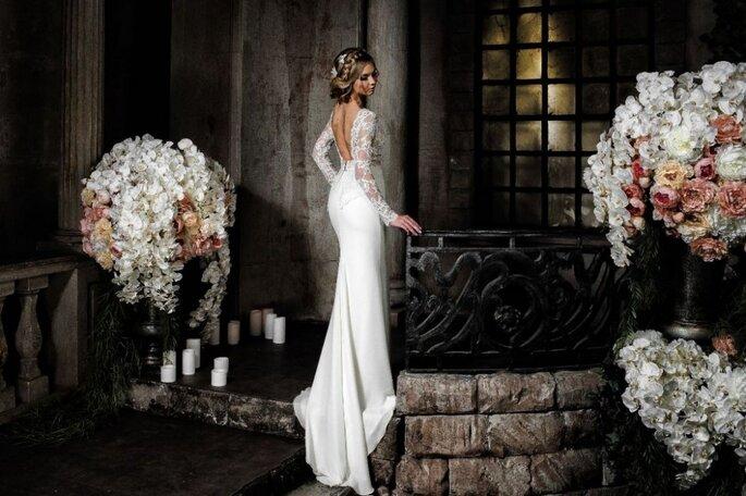 Примерка wedding rooms