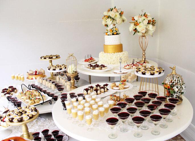 Apolinaria Eventos buffet matrimonios Lima