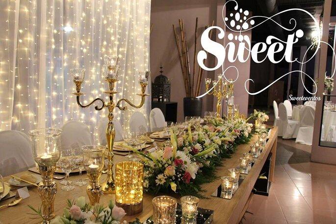 Sweet Eventos Madeira