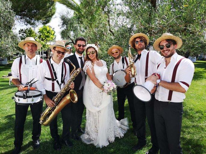 Morfeo Wedding & Events