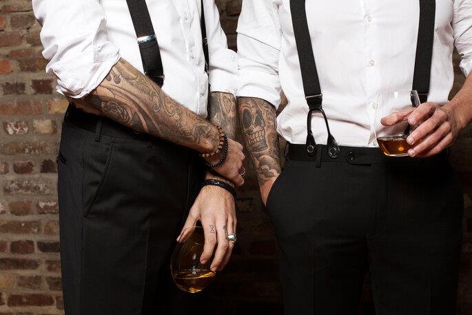 Stiletto Weddings