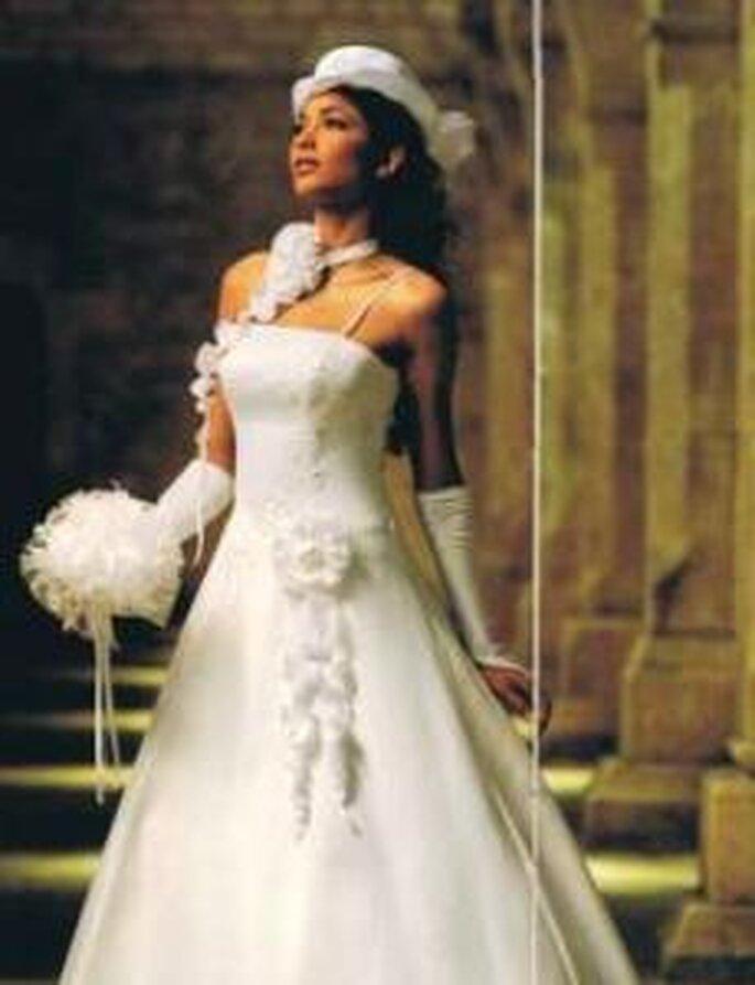 Tati Mariage L'affût Des Robes De Tendances Mariée 2010À 435AqRjL